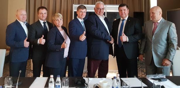 Первенство мира-2021 по спортивной борьбе пройдет в Уфе!