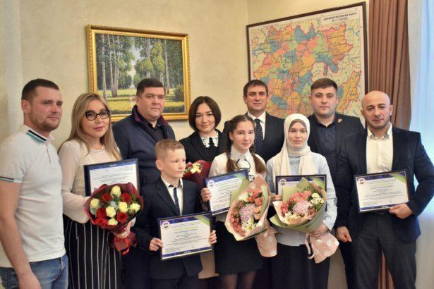 Борис Беляев поздравил грэпплеров с успешным выступлением на чемпионате мира в Баку