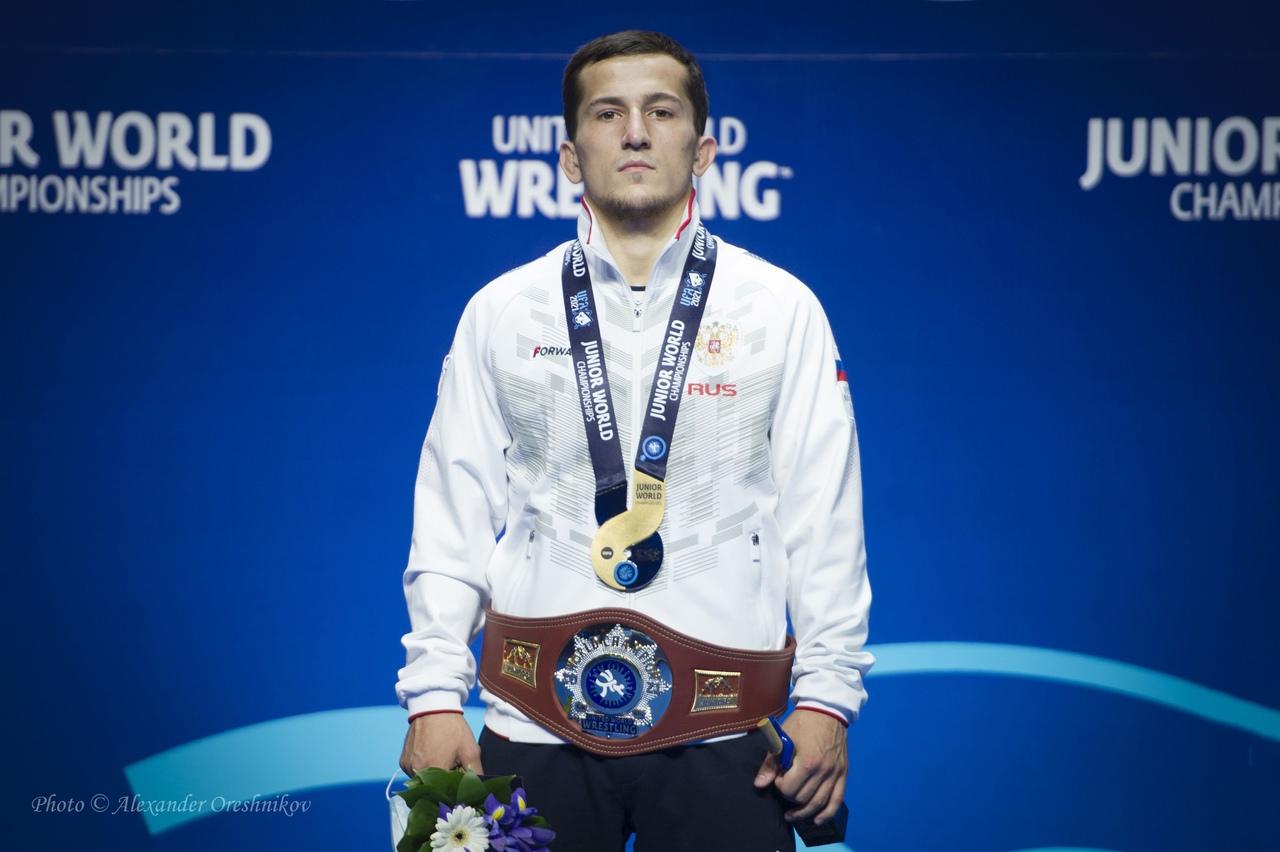 Ахрол Рузиев: организация в Уфе — на уровне взрослого чемпионата мира и даже Олимпийских игр